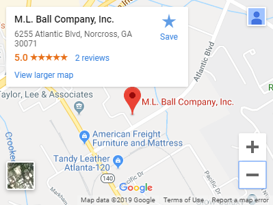 M.L. Ball Company, Inc Google Maps