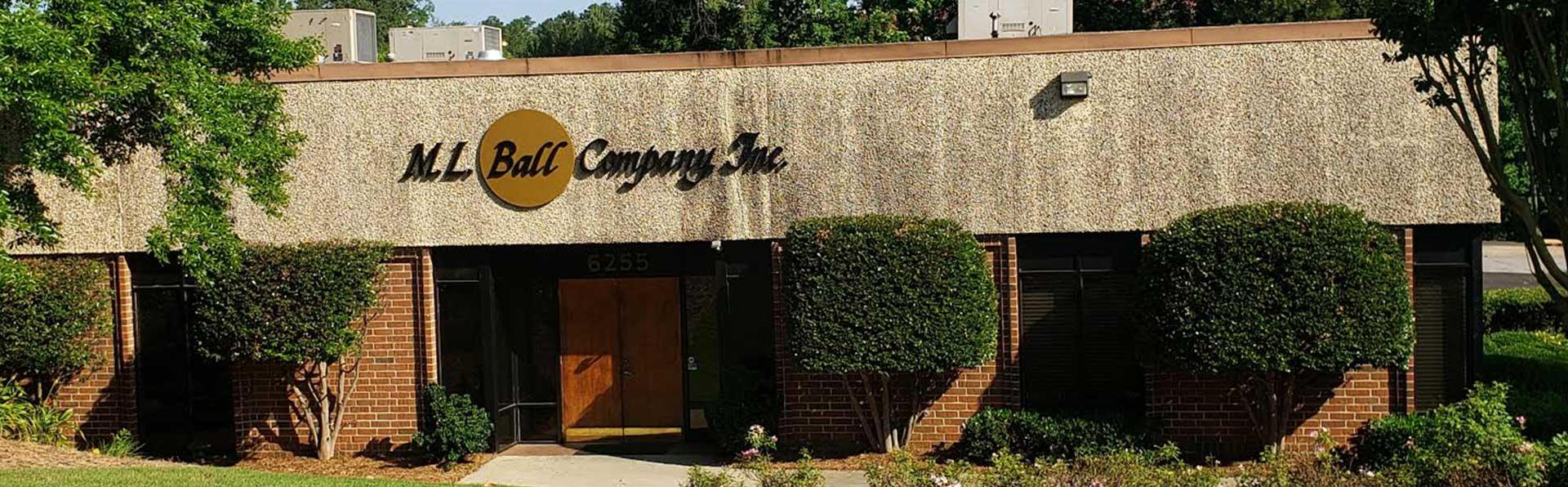 About M.L. Ball Company, Inc.